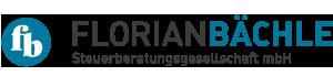 Florian Bächle Steuerberatungsgesellschaft mbH Logo
